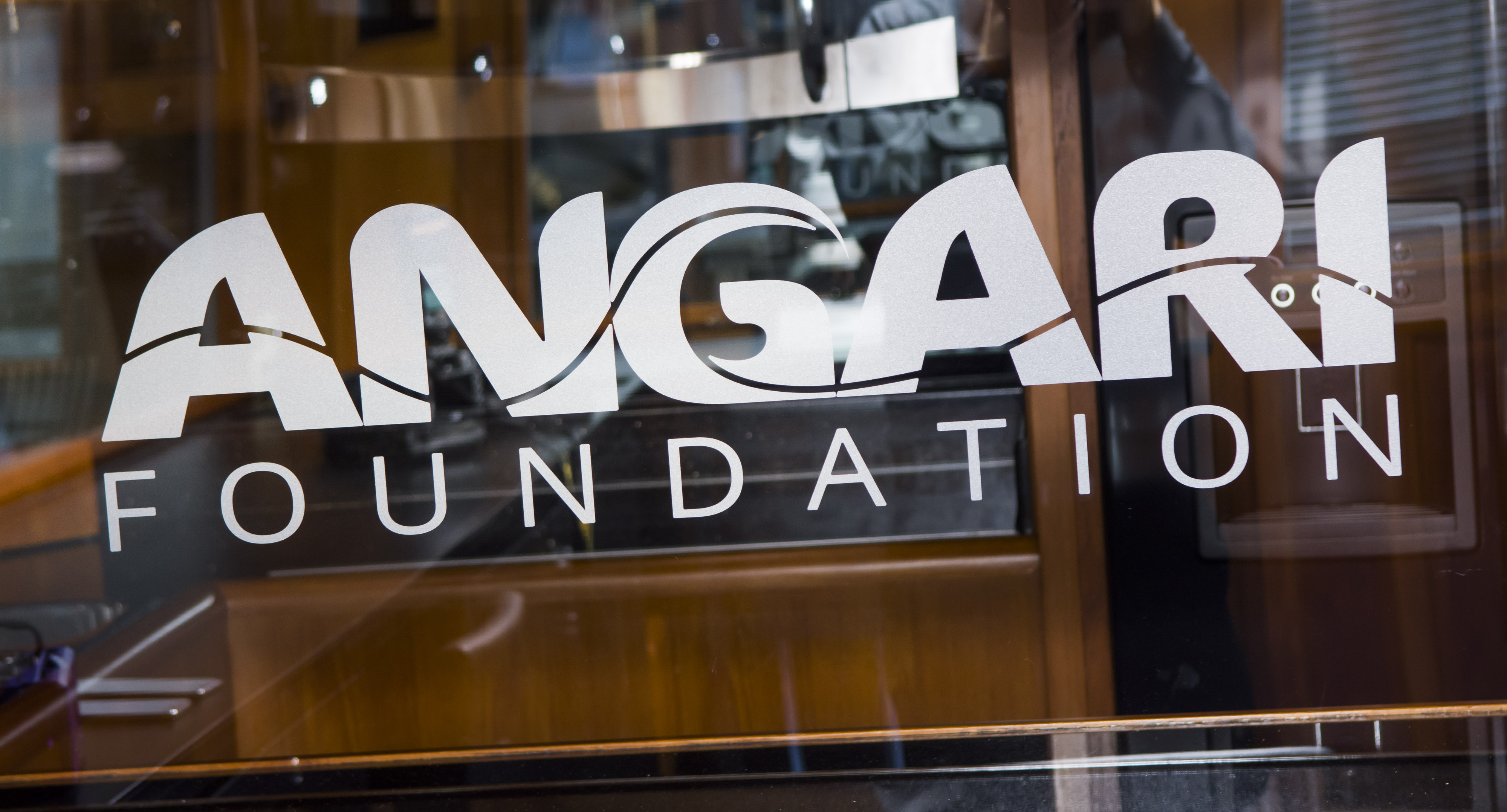 ANGARI Foundation