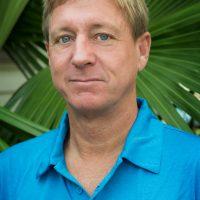 Kevin Davidson headshot