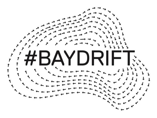 Bay Drift logo