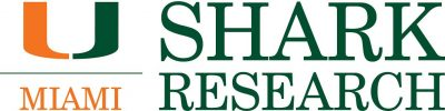 shark research and conservation logo
