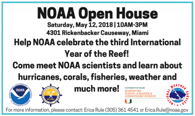 NOAA Open House