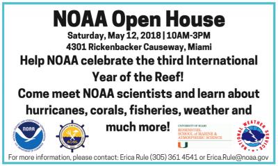 NOAA Open House