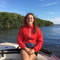 EXP 17: Chief Scientist - Laura Garcia