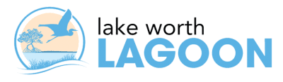 Lake Worth Lagoon Logo