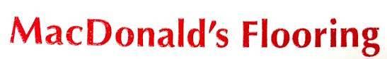 research vessel ANGARI logo MacDonalds Flooring logo