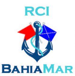 research vessel ANGARI supporter rci bahia mar