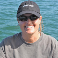 Angela Rosenberg headshot