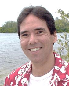 Dr. Stephen Kajiura