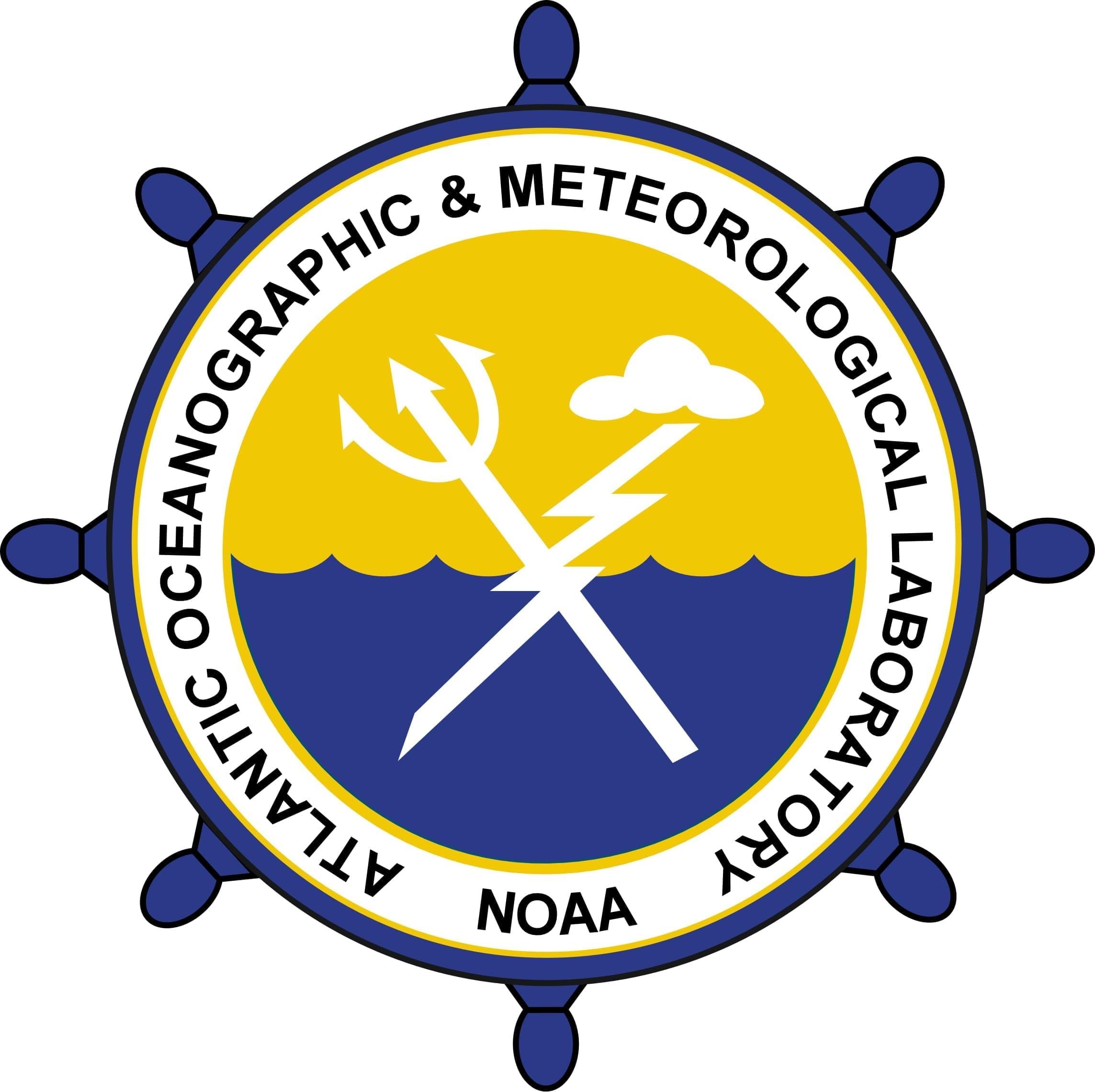 NOAA AOML Logo
