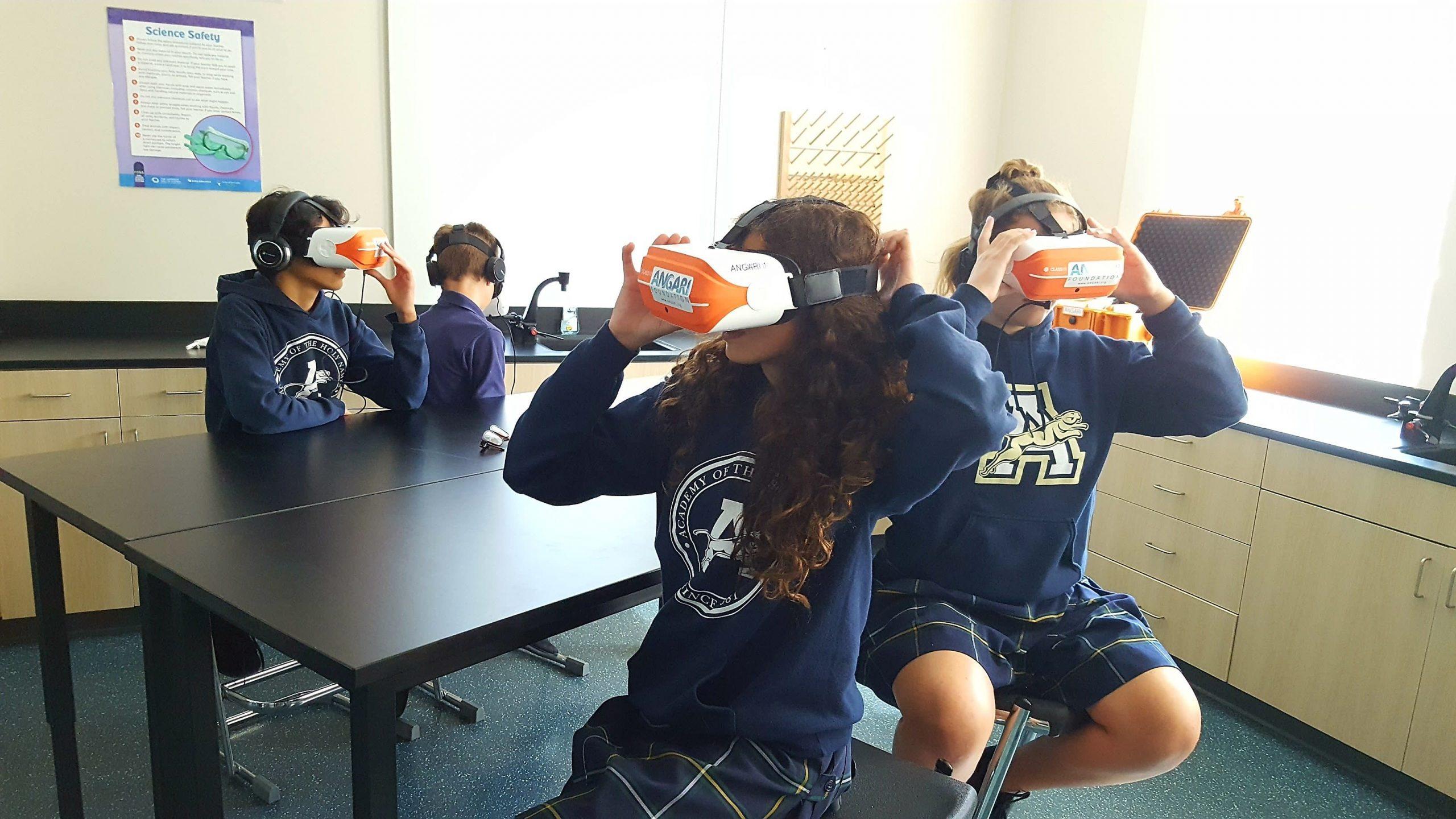 """Generation Ocean: Coral Reefs"" Helps Students Prepare For Florida Keys Fieldtrip"