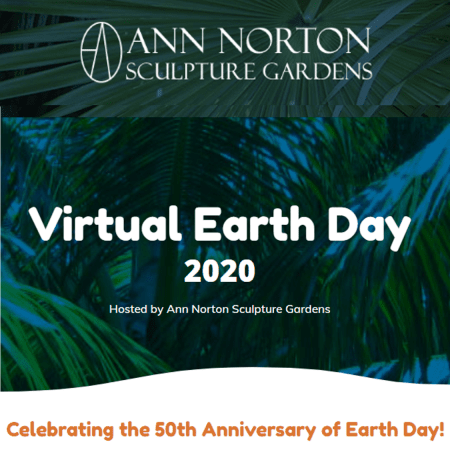 Ann Norton Virtual Earth Day