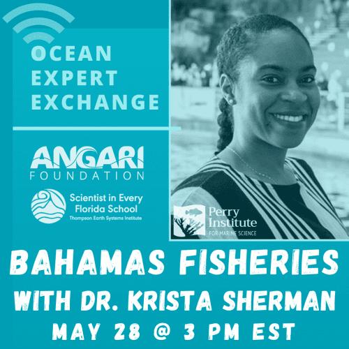 Ocean Expert Exchange: Bahamian Fisheries