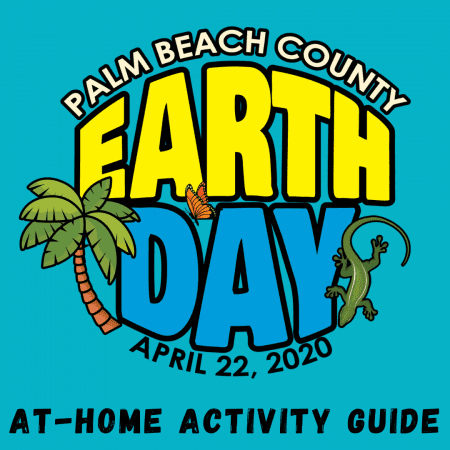 Earth Day At Home Activity Guide