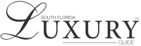 South Florida Luxury Guide Logo