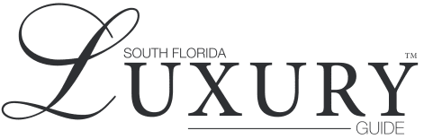 South Florida Luxury Guide Media Partner And Sponsor