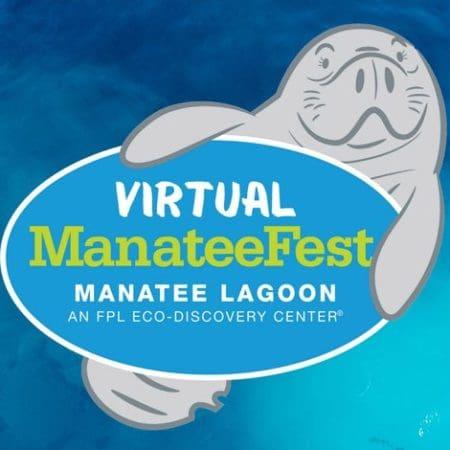 ManateeFest - Feb 2021