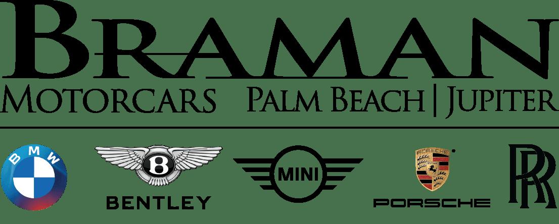 Braman Motorcars ANGARI Foundation Annual Celebration 2021 Sponsor