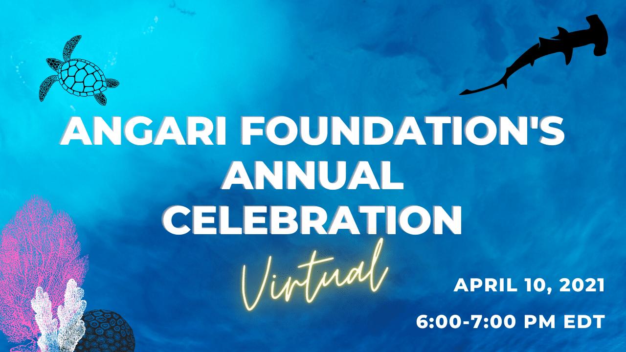 ANGARI Foundation Annual Celebration 2021 Feature Image