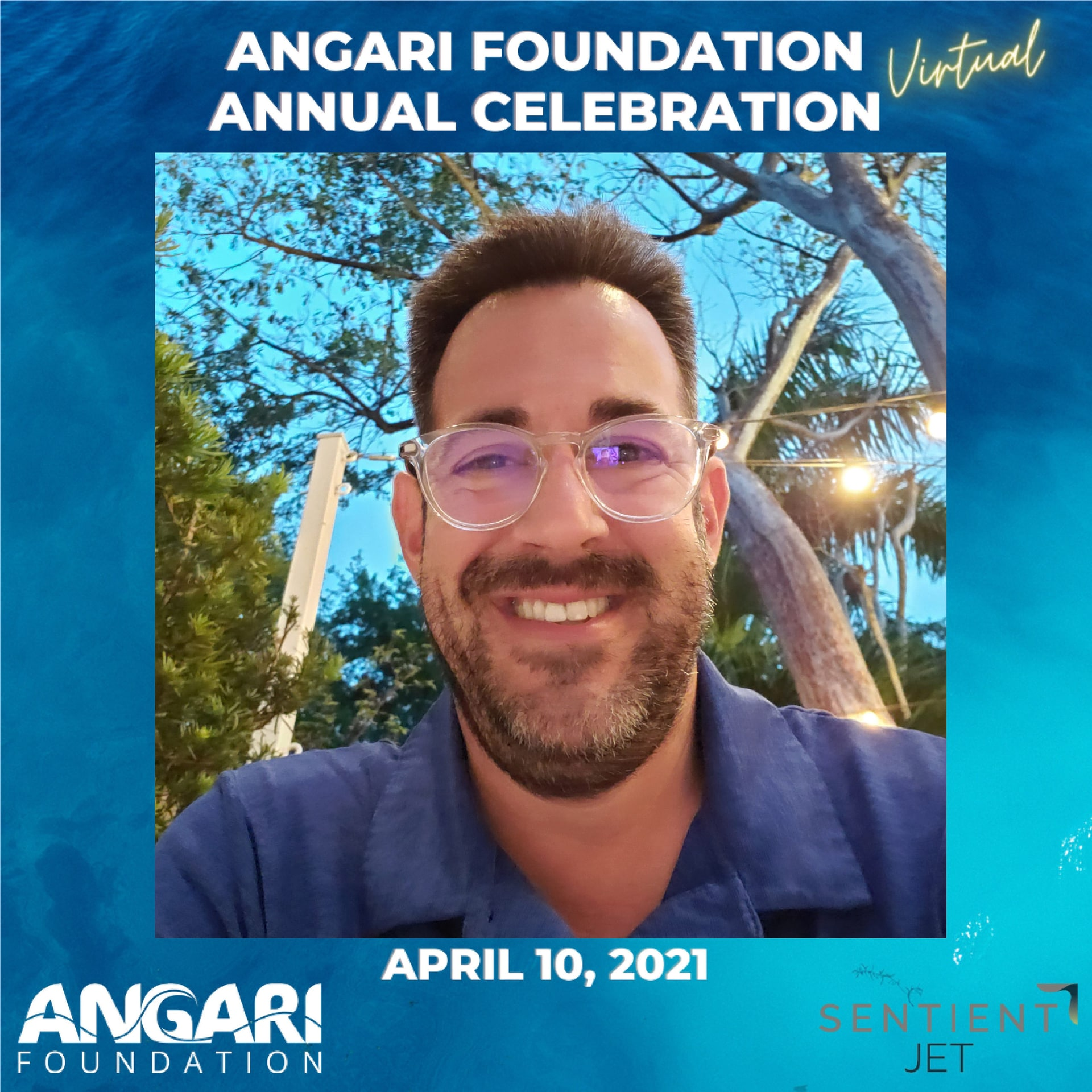 Andrew Cohen Annual Celebration 2021
