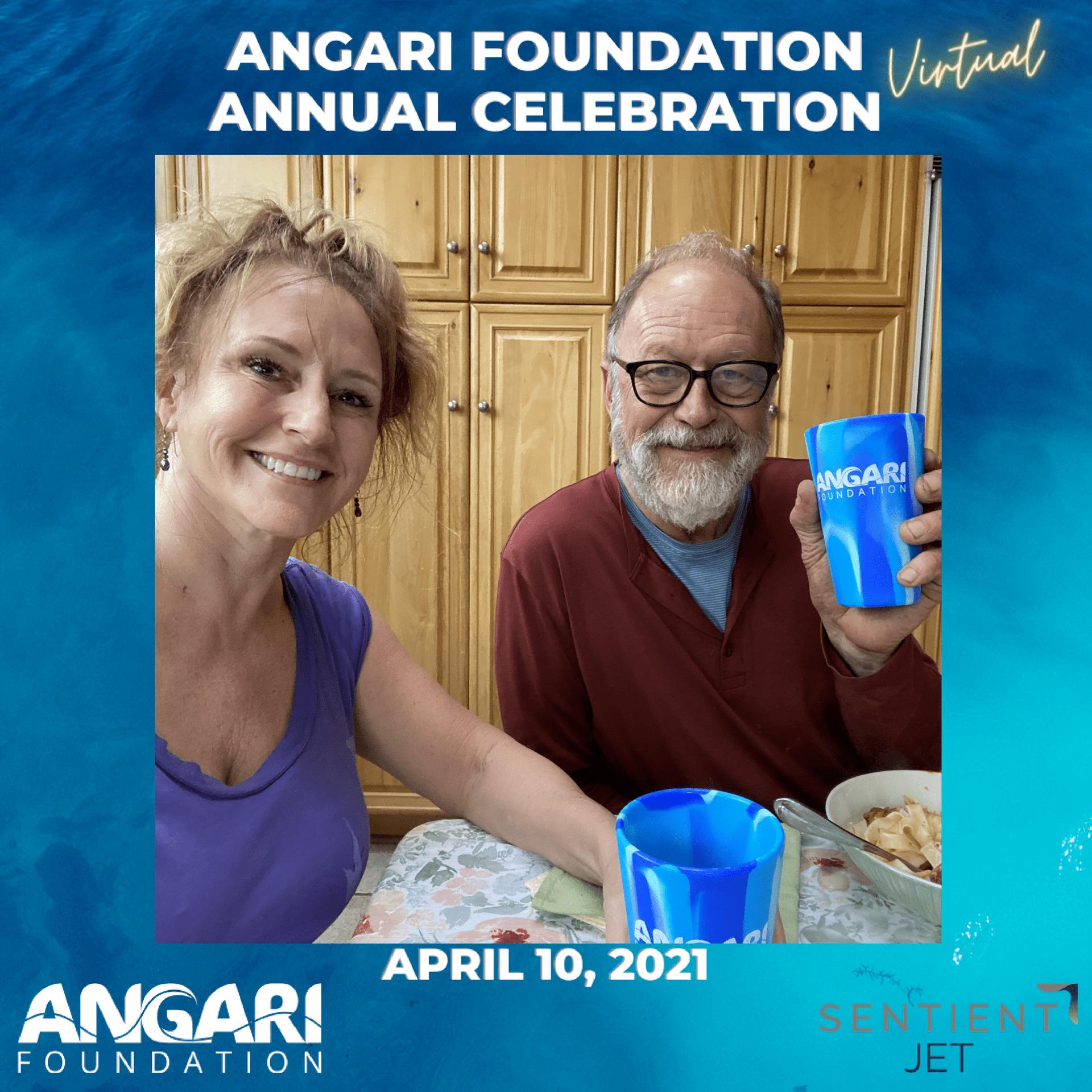 George And Carolyn Sagatov