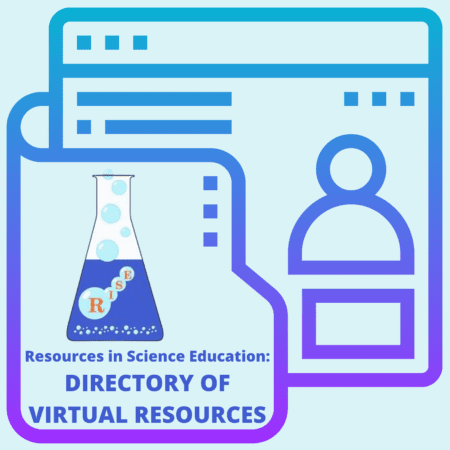 Resources In Science Education's Virtual Resources Directory Thumbnail