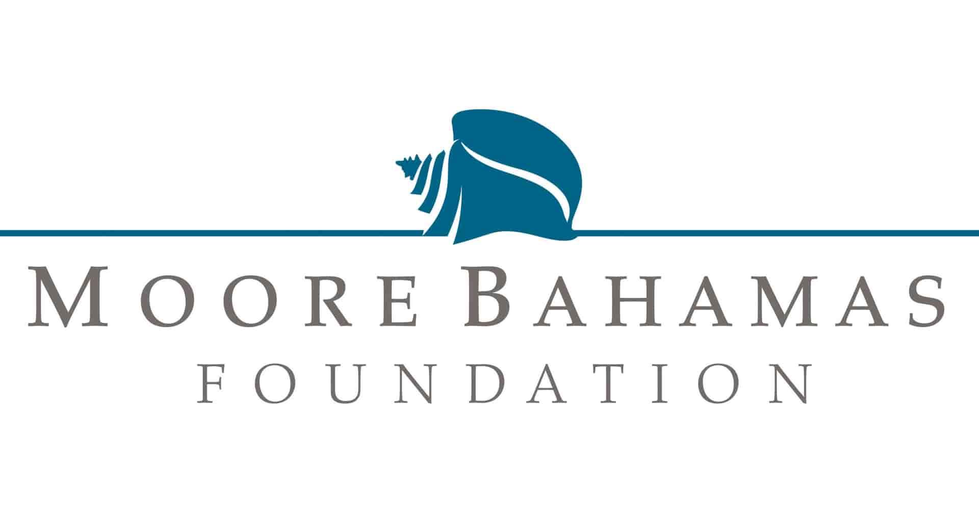 The Moore Bahamas Foundation Logo