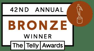 42nd_Telly_Winners_Badges_bronze_winner