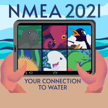 NMEA Annual Conference - Jul 2021