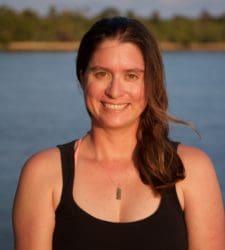 Jessica Pate Florida Manta Project