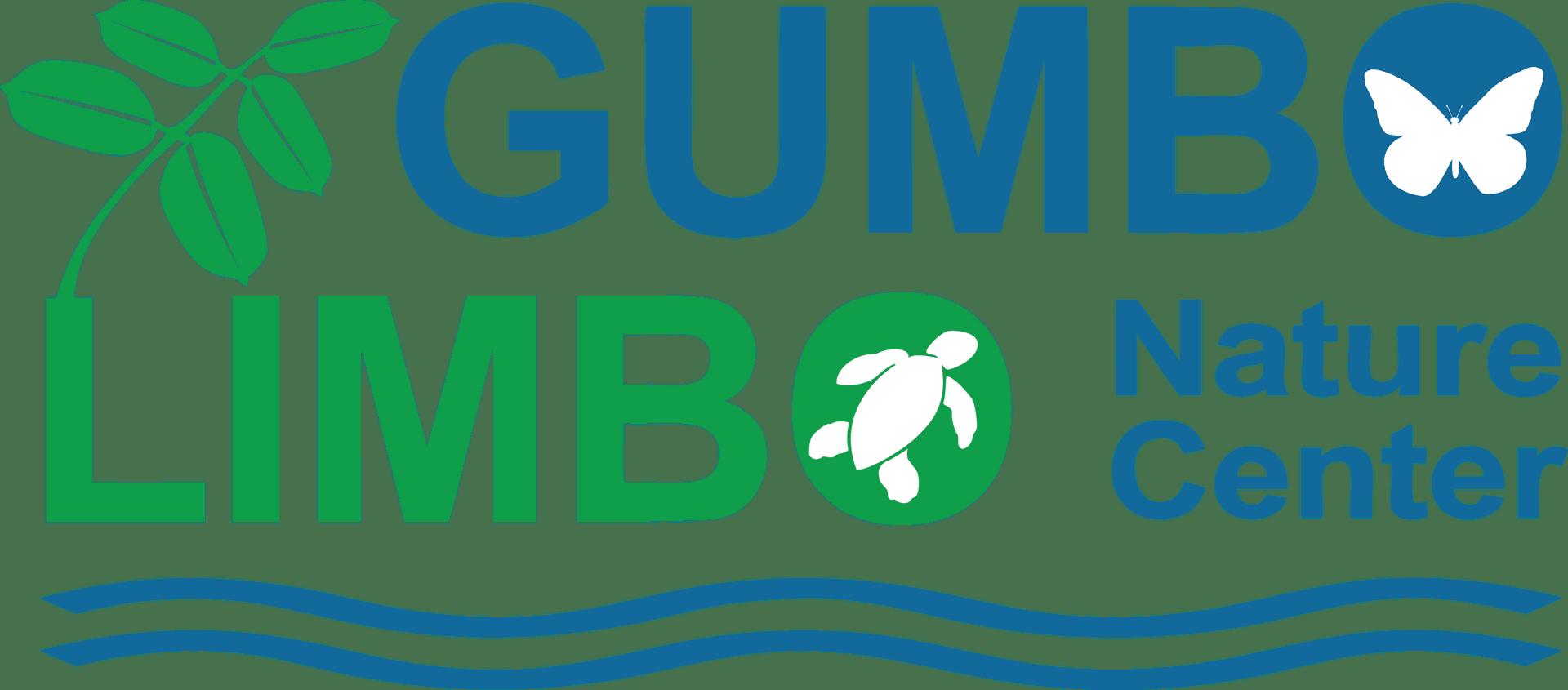 Gumbo Limbo Nature Center logo